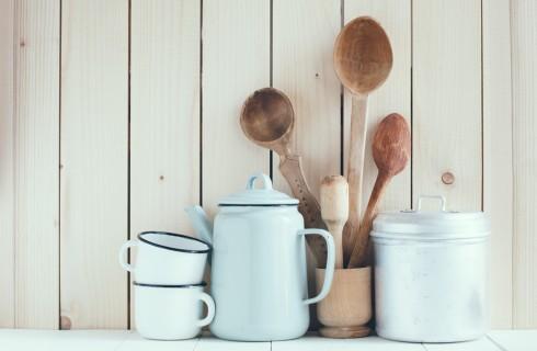 Come organizzare una cucina: 10 trucchi