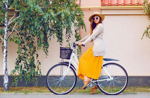 Come vestirsi con le gambe grosse: 5 consigli