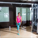 Correre per dimagrire 15 idee per perdere peso diredonna for Workout esterno coscia