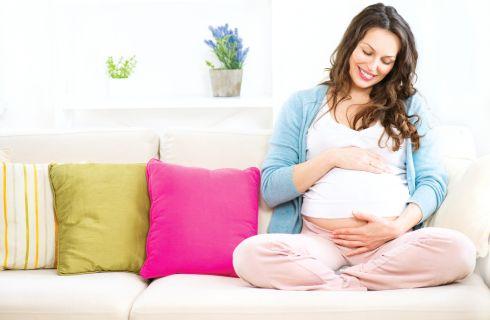 15 consigli per avere una gravidanza in salute