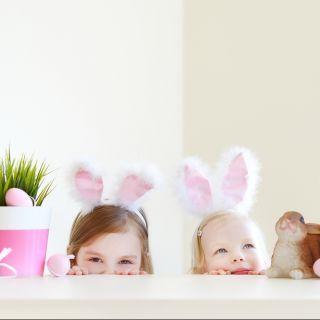 Giochi di Pasqua per le feste dei bambini