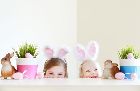 Giochi di Pasqua: 7 idee per una festa di bambini