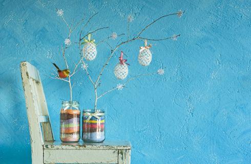 Pasqua: idee fai da te per stupire gli ospiti