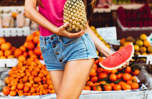 Come eliminare la pancia: gli alimenti che favoriscono la termogenesi naturale