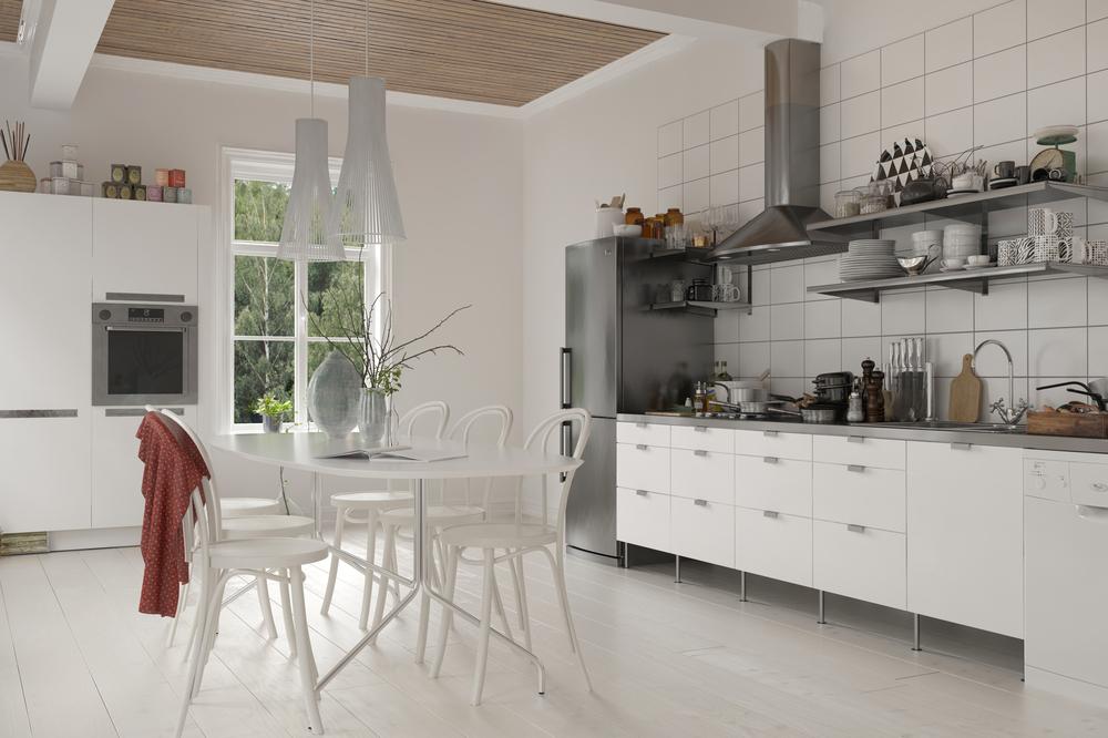 Cucine economiche suggerimenti per risparmiare diredonna for Bernini arredamento