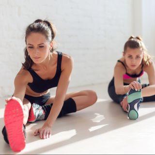 Il tutorial per fare gli esercizi di stretching per le gambe