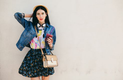 Jeans: 7 tendenze per indossarlo in primavera