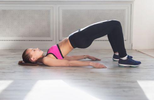 Pilates: gli esercizi per gli addominali