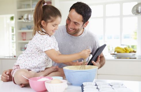 Festa del Papà: 7 idee per stupirlo