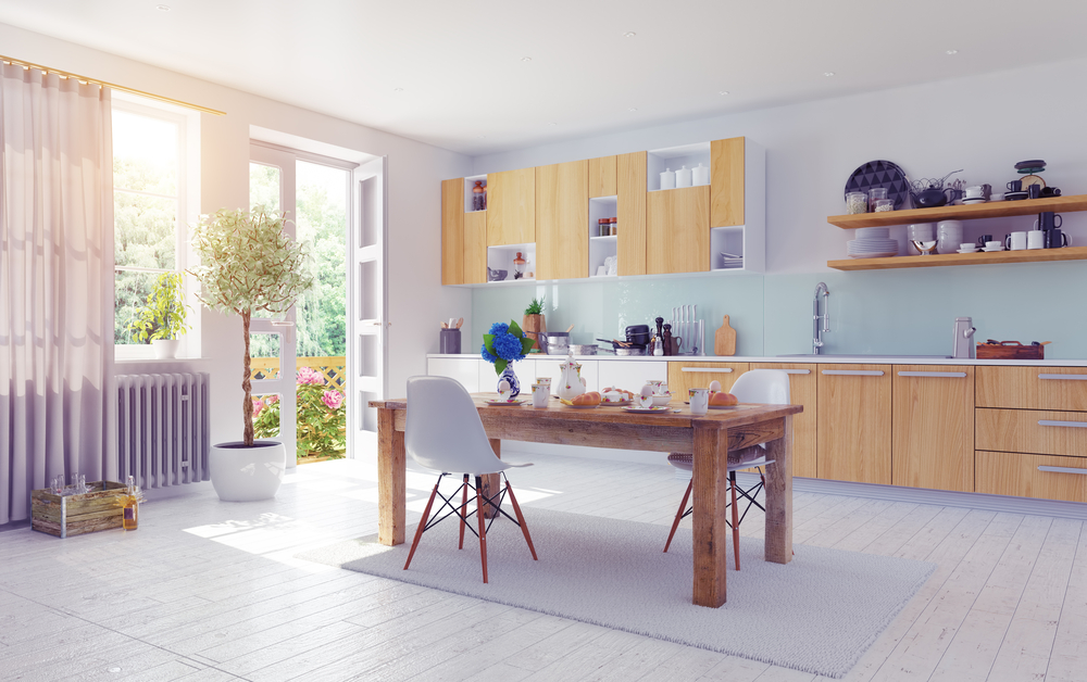 cucine ad angolo: soluzioni e idee | diredonna - Soluzioni Cucine