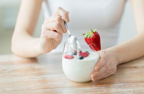 10 alimenti salutari che ogni donna dovrebbe mangiare