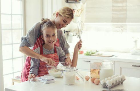 10 fatti che dimostrano che non sei una mamma convenzionale
