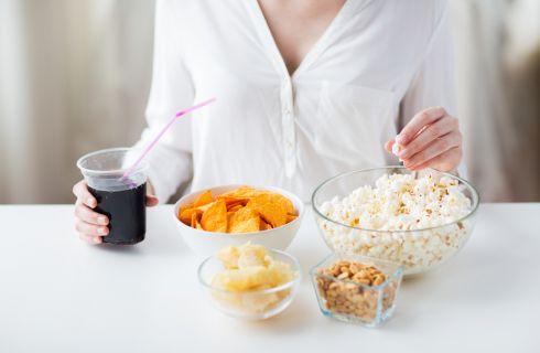 Cibi da evitare per dimagrire: attenzione all'indice glicemico