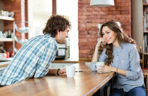 Primo appuntamento: 7 argomenti dei quali parlare