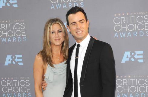 Jennifer Aniston e Justin Theroux: il matrimonio rende più giovani