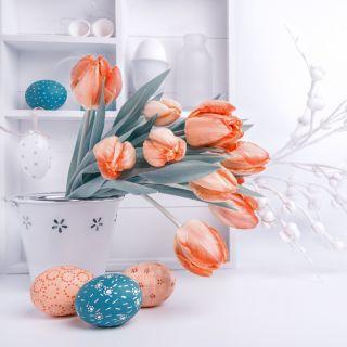 Centrotavola Pasqua: 5 idee originali