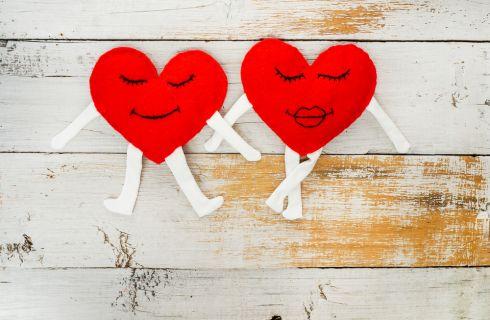 10 consigli per trovare la giusta intesa di coppia