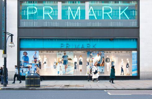 Primark: apre a Milano lo store irlandese di moda low cost