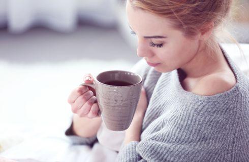 7 cose da fare prima di andare a letto per perdere peso