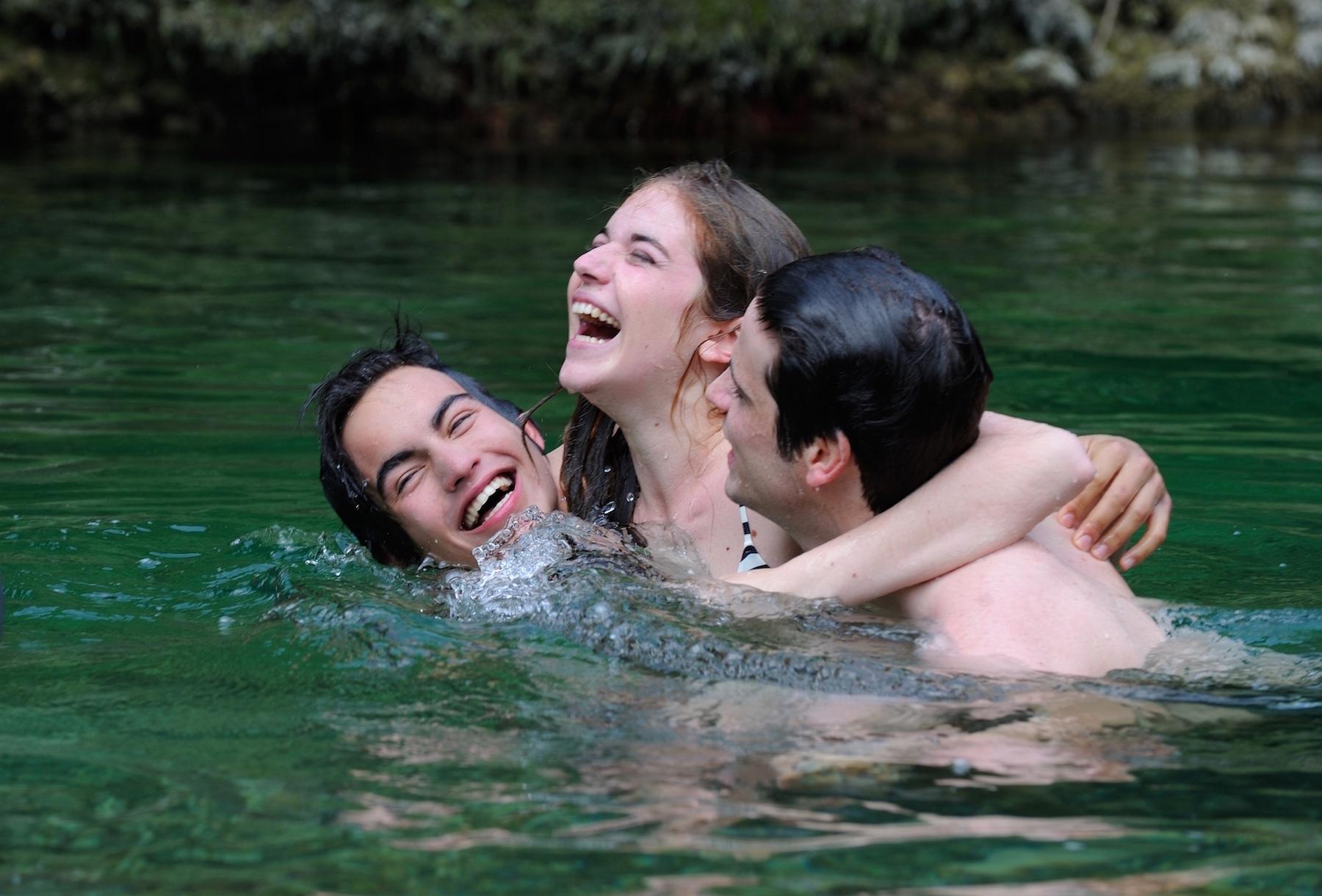 Un Bacio di Ivan Cotroneo, le immagini del film