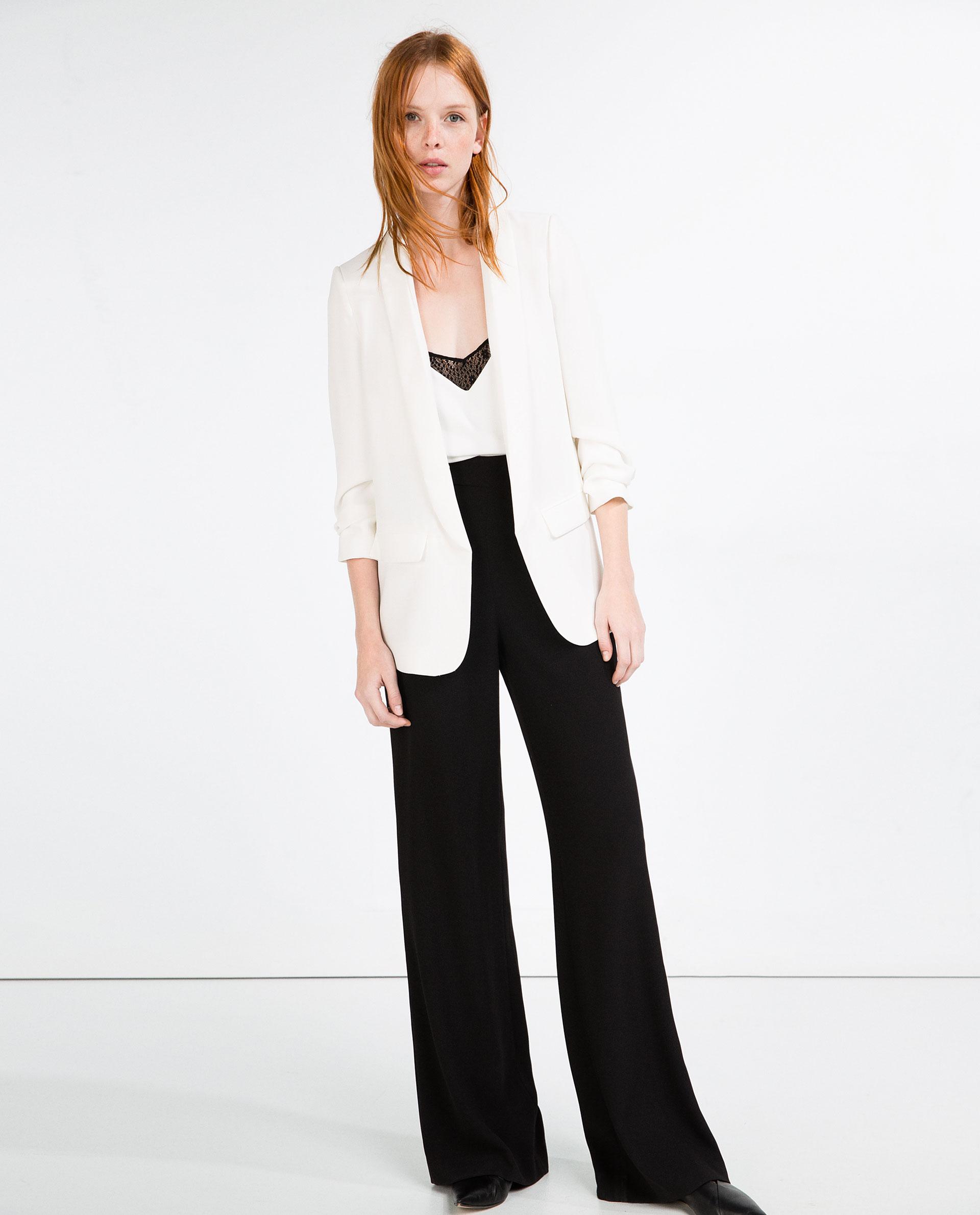 Matrimonio Simbolico Cosa Dire : Tailleur pantalone modelli più belli diredonna