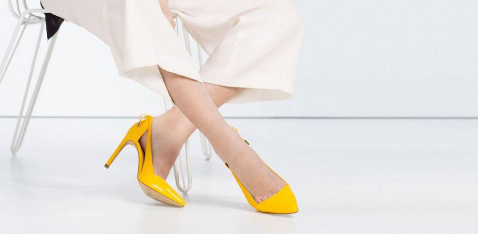 Moda Primavera Estate 2016  10 scarpe da indossare subito  a6081e5c910