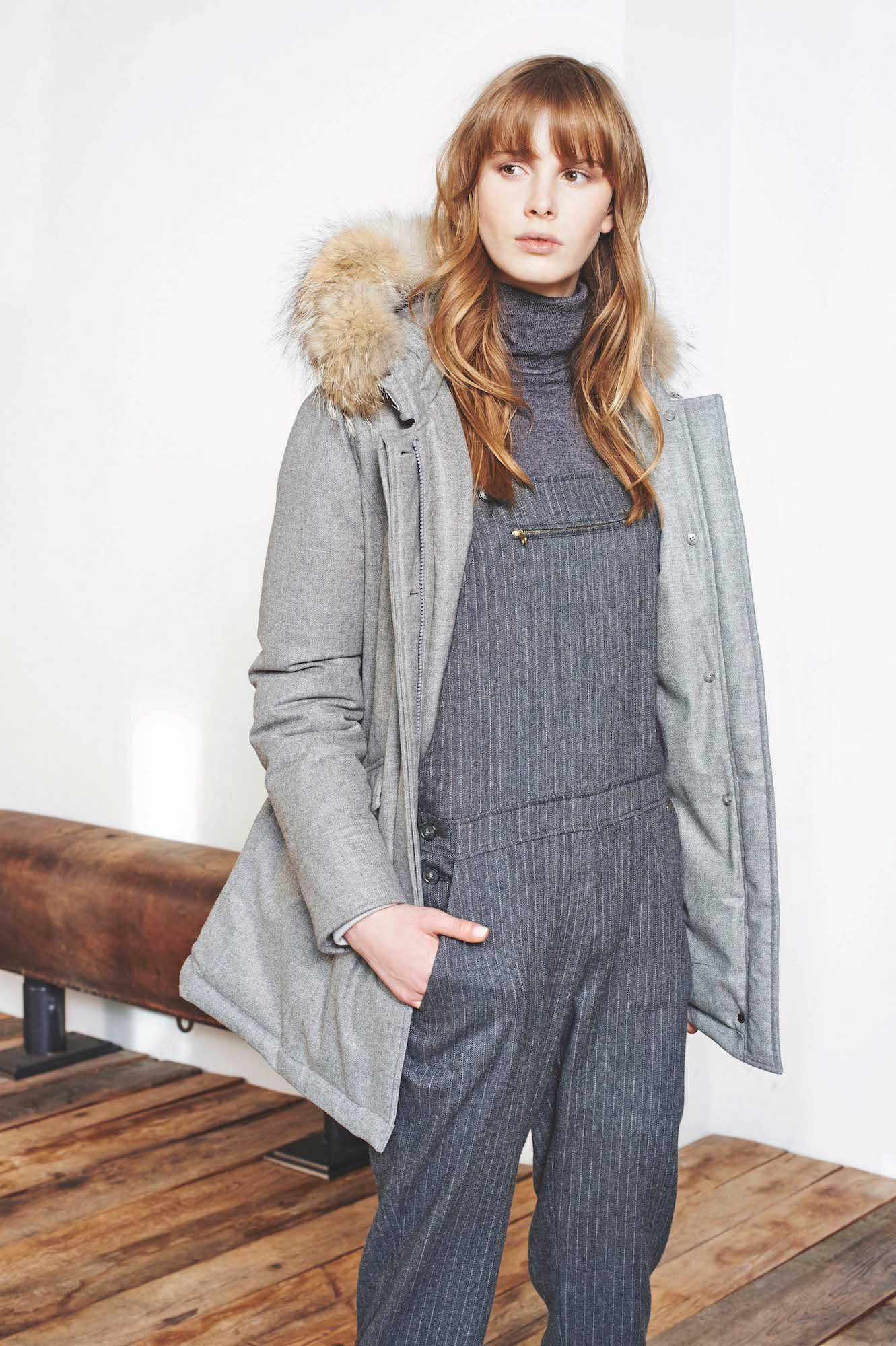 Woolrich: i must have per l'autunno inverno 2016-2017