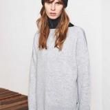 Maglione in cashmere Woolrich, donna dell'autunno/inverno 2016-2017