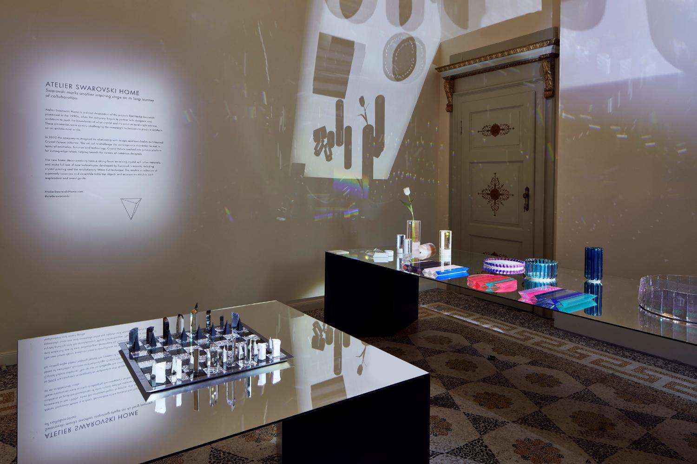 Salone del mobile 2016 presentata la linea atelier - Cucine salone del mobile 2017 ...