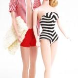 Barbie e Ken, 1961