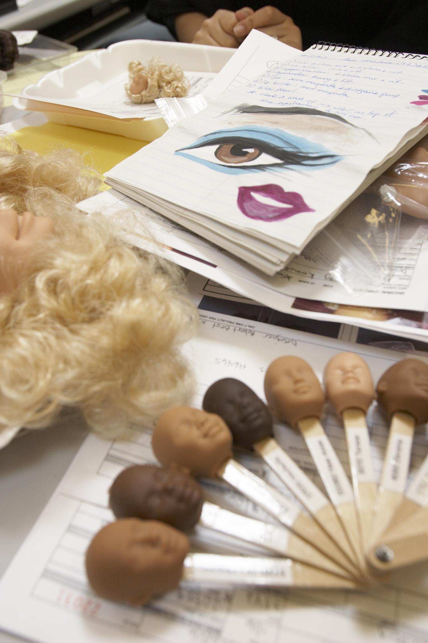 Barbie. The Icon in mostra a Roma: le foto più belle
