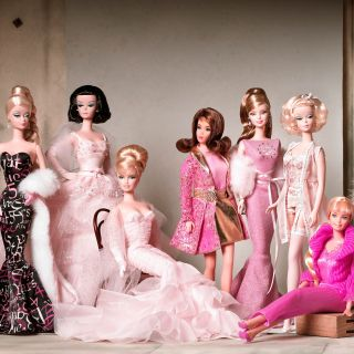 Barbie. The Icon, la mostra a Roma al Vittoriano