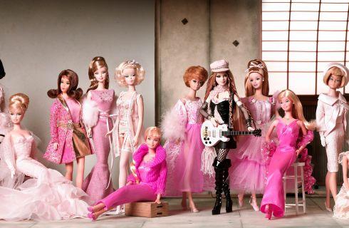Barbie. The Icon in mostra a Roma al Vittoriano