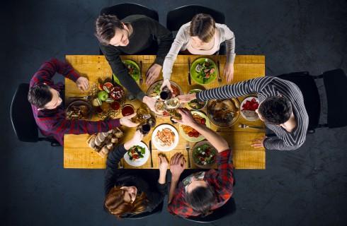 5 combinazioni alimentari che piacciono a tutti