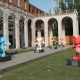 Topolino e l'Italia in mostra a Milano
