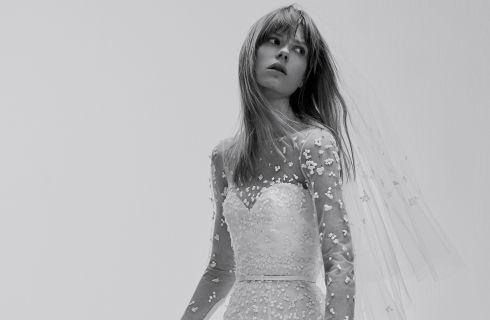 Elie Saab sposa: 25 abiti per la prima collezione