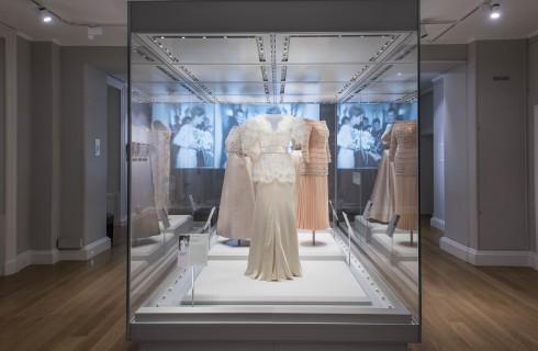 Fashion Rules: stile reale in mostra dalla Regina a Lady D
