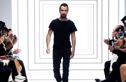 Anthony Vaccarello nuovo direttore creativo di Yves Saint Laurent: 5 cose da sapere