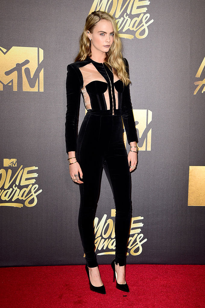 Le foto degli MTV Movie Awards 2016