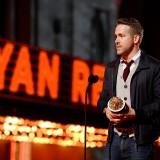 Ryan Reynolds