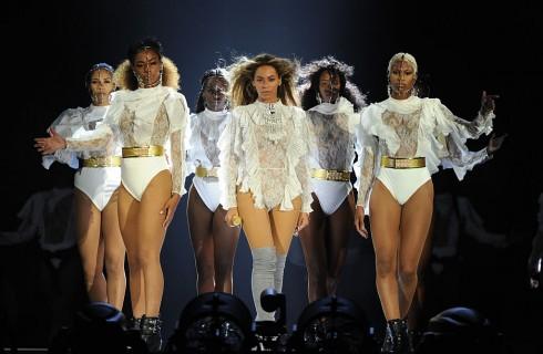 Beyoncé: tutti gli outfit del Formation World Tour