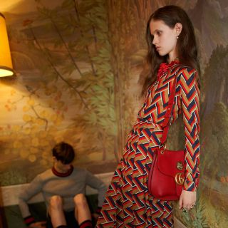 Gucci: Regno Unito vieta lo spot con la modella anoressica
