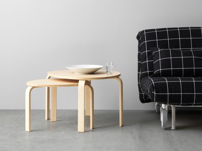 Tavolini ikea le foto dei modelli pi versatili diredonna for Ikea schlafsofa 79 euro