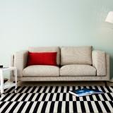 Ikea Tavolino PS 2012 con rotelle 39,99 euro