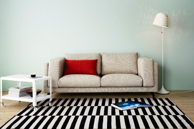 Tavolini ikea le foto dei modelli pi versatili diredonna for Ikea schlafsofa 99 euro