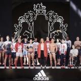 Stella McCartney e il Team Britannico e gli altleti delle paralimpiadisvelano la collezione creata in collaborazione con Adidas