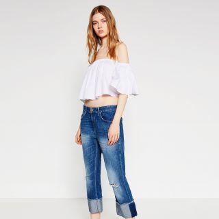 Jeans boyfriend: a chi stanno bene?