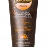 Leocrema, Latte Solare Idratante Viso all'Olio di Argan (9.50 euro)