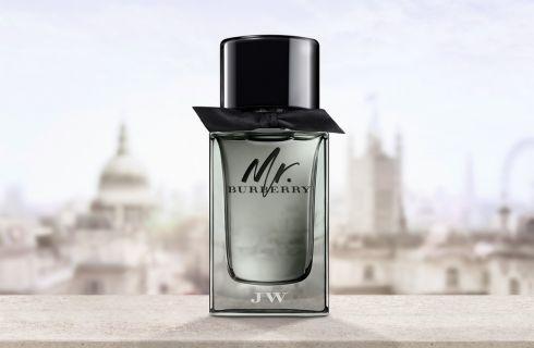 Mr. Burberry, la nuova fragranza maschile: 3 cose da sapere