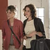 Margherita Buy e Claudia Gerini in Nemiche per la pelle